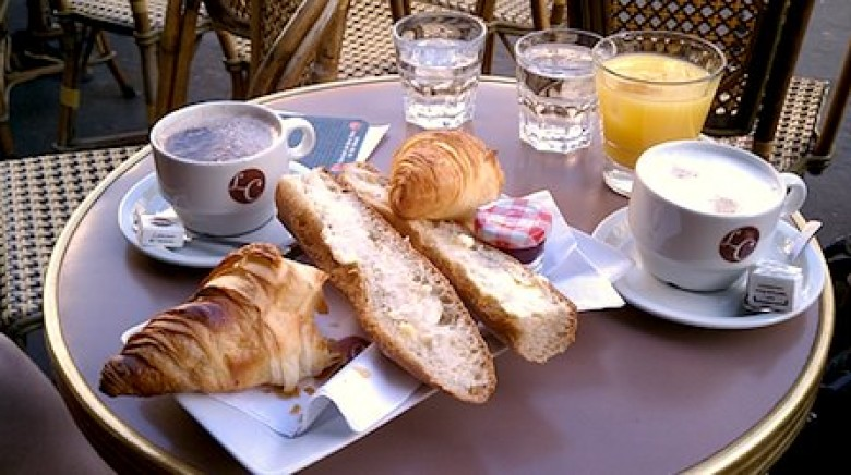 French Breakfast2