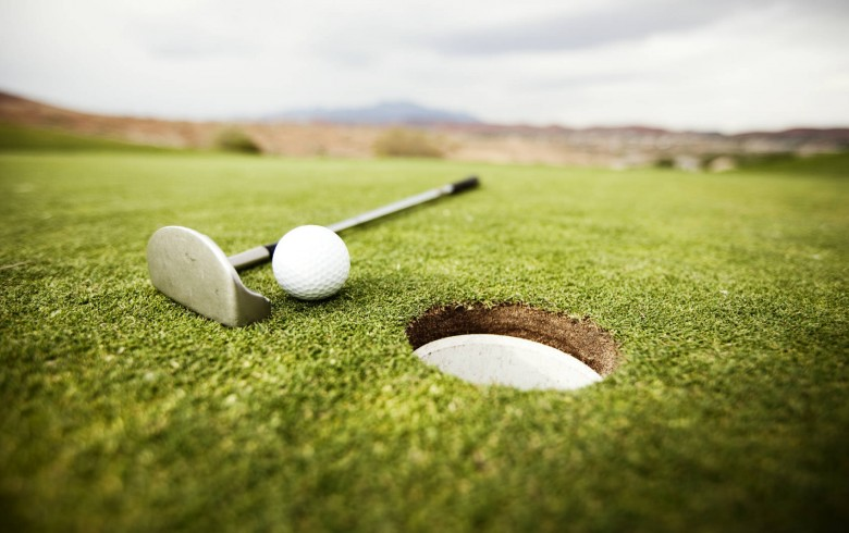 Business Golf Events 5
